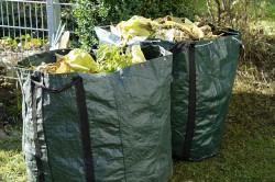 riufiuti giardino
