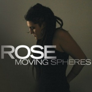 rose moving spheres