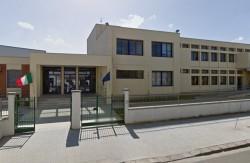 scuola giovanni XIII