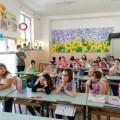scuola copertino