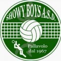 showy boys asd