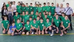 showy-boys squadra