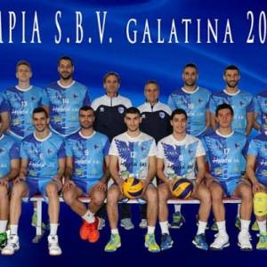 squadra sbv