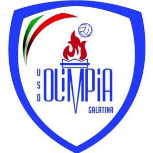 stemma olimpia galatina