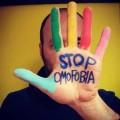 stop omofobia