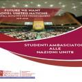 studenti ambasciatori