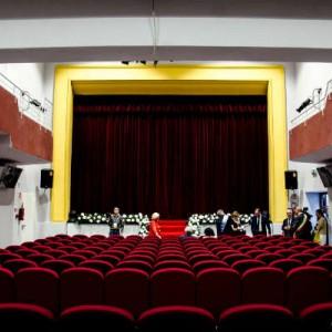 teatro comunale di galatone