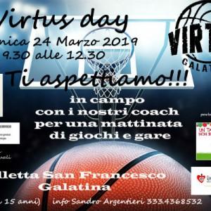 virtus day