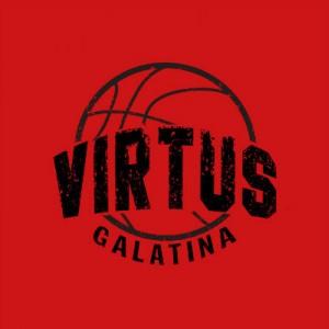 virtus rosso