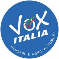 vox italia