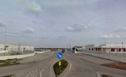 zona industriale di galatina