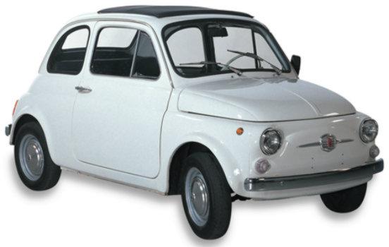 Automobili Anni Settanta  La Fiat 500 L U2019utilitaria