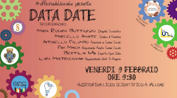 Dating storia liceo